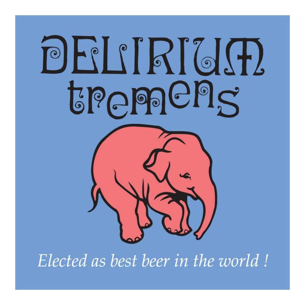 Huyghe 'Delirium Tremens' 750ml