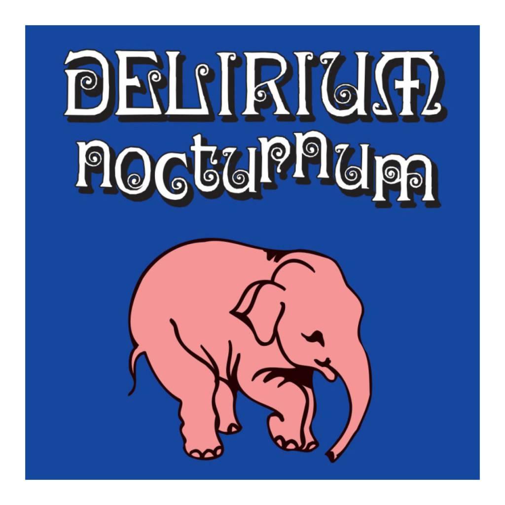 Huyghe 'Delirium Nocturnum' 750ml