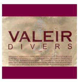 Contreras Valeir Divers' 330ml