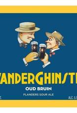 Bockor Vanderghinste Oud Bruin' 330ml