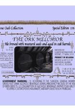 Alvinne 'The Oak Melchior aged in Calvados Barrels' 500ml
