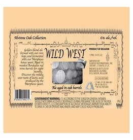 Alvinne 'Wild West' Sour Ale 375ml