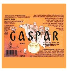 Alvinne Gaspar' 330ml