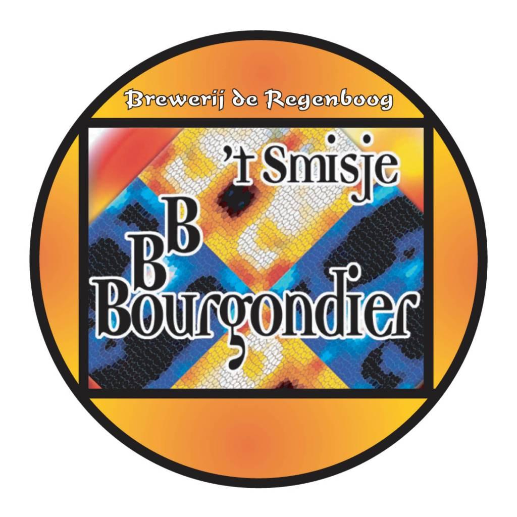 Smisje BBBourgoundier' 330ml