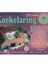 De Hoevebrouwers 'Koekelaring' 330ml