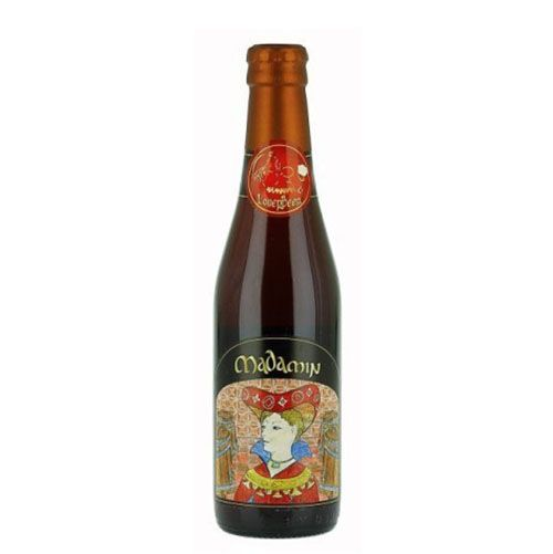 LoverBeer 'Madamin' 500ml