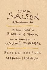 Blackberry Farm Brewery 'Classic Saison' 750ml