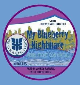 Del Ducato 'My Blueberry Nightmare #4' 330ml