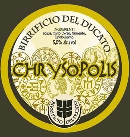 Del Ducato 'Chrysopolis' 375ml