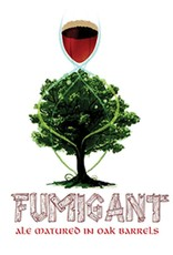 Montegioco Fumigant' 330ml