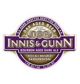 Innis & Gunn 'Bourbon Aged' Dark Ale 12oz Sgl