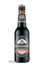 Harviestoun 'Old Engine Oil - Engineer's Reserve' 12oz Sgl