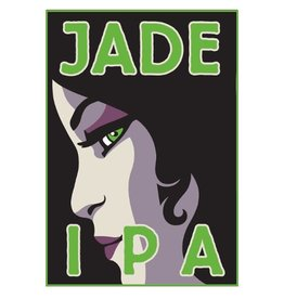 Foothills Brewing 'Jade' IPA 12oz Sgl