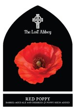 Lost Abbey 'Red Poppy' 375ml