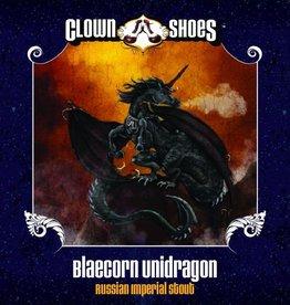 Clown Shoes 'Blaecorn Unidragon' Imperial Stout 22oz