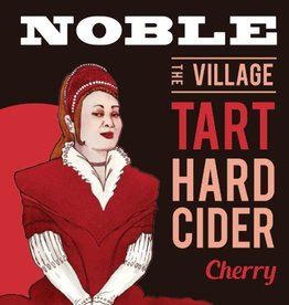 Noble Cider 'Village Tart' 12oz Sgl
