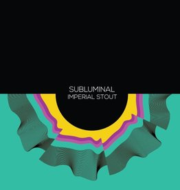 Buxton x Stillwater 'Subluminal' Imperial Stout 330ml