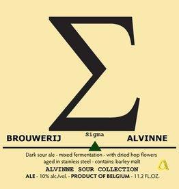 Alvinne 'Sigma' 330ml