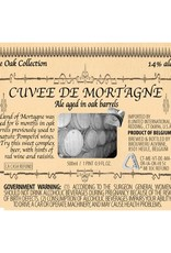 Alvinne 'Cuvee De Mortagne' 500ml