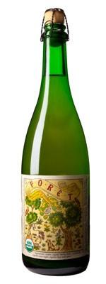 Dupont 'Foret' Organic Saison 750ml
