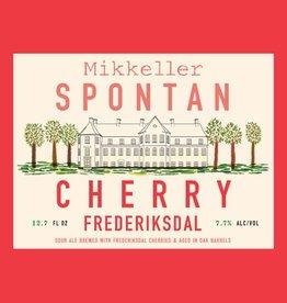 Mikkeller 'Spontancherry Frederiksdal' 375ml