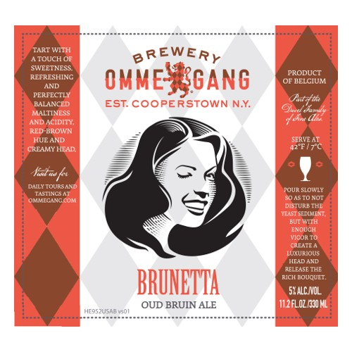 Image result for ommegang brunetta