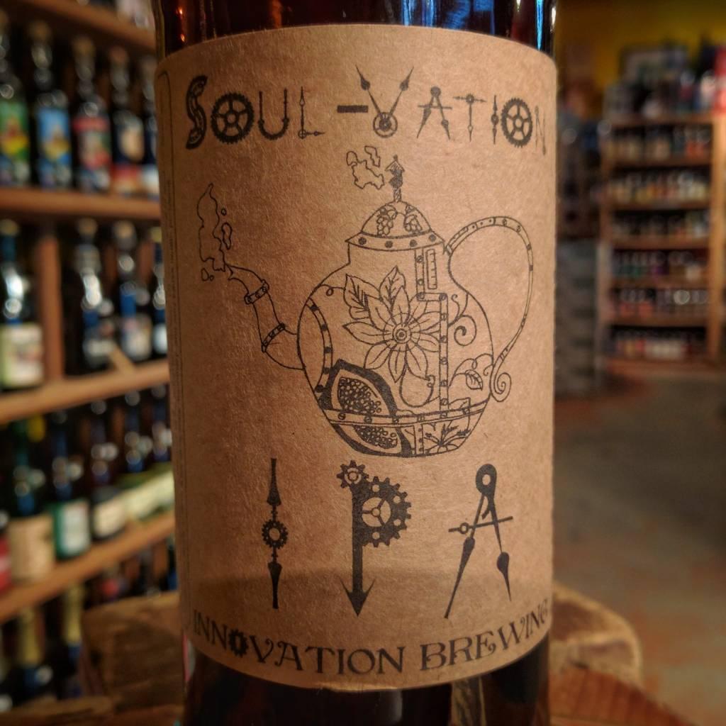 Innovation 'Soul-Vation' IPA 22oz