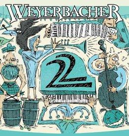 Weyerbacher '22' French Toast Imperial Stout 12oz Sgl