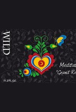 Wild Creatures Meditation - Grand Reserve' 330ml