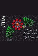 Wild Creatures Tears of St Laurent' Czech Grape Ale 330ml