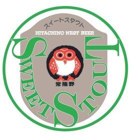 Kiuchi Hitachino Nest Lacto Sweet Stout' 330ml