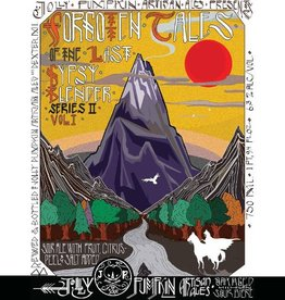 Jolly Pumpkin 'Forgotten Tales of the Last Gypsy Blender - Vol. 2, Series 1' 750ml