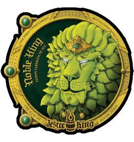 Jester King 'Noble King' Hoppy Farmhouse Ale 750ml