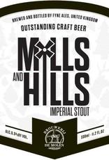 x De Molen 'Mills & Hills' 330ml