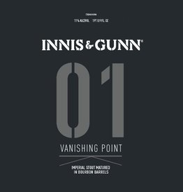 Innis & Gunn 'Vanishing Point' 22oz
