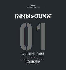 Innis & Gunn 'Vanishing Point' 22oz