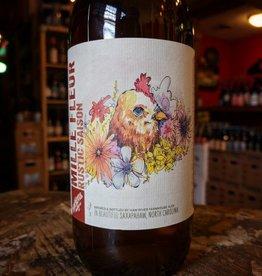 Haw River Farmhouse Ales Mille Fleur' Rustic Saison 500ml