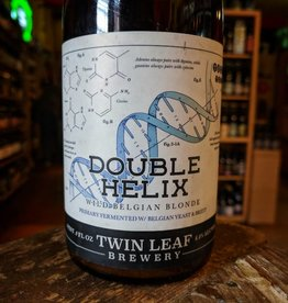 Twin Leaf 'Double Helix' 500ml
