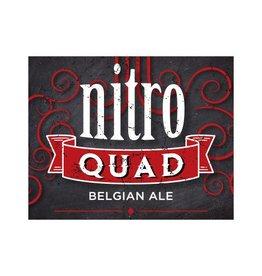 De Brabandere 'Nitro Quad' Belgian Ale 330ml