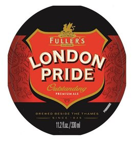 Fuller Smith & Turner 'London Pride' 12oz Sgl