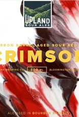 Upland 'Crimson' Wood-aged Sour Ale 500ml