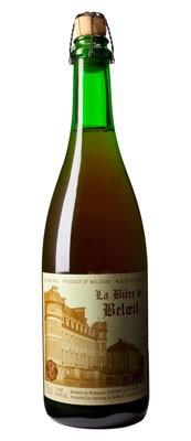 Dupont 'La Biere de Beloeil' 750ml