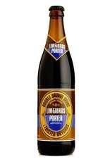 Thisted Bryghus 'Limfjords Porter' 500ml