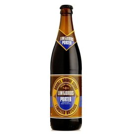 'Thisted Bryghus 'Limfjords Porter' 500ml
