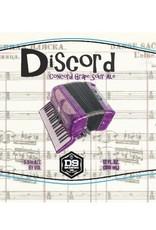 D9 Brewing Co. 'Discord' Concord Grape Sour Ale 12oz Sgl