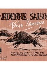 Bastogne Ardenne Saison' 330ml