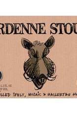 Bastogne Ardenne Stout' 330ml