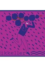 Mikkeller 'Spontanblueberry' Sour Ale Aged in Oak Barrels w/ Blueberries 375ml