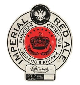 Ridgeway 'Imperial Red Ale ' 330ml