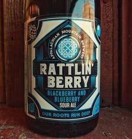 Appalachian Mountain Brewery 'Rattlin Berry' Sour Ale 500ml